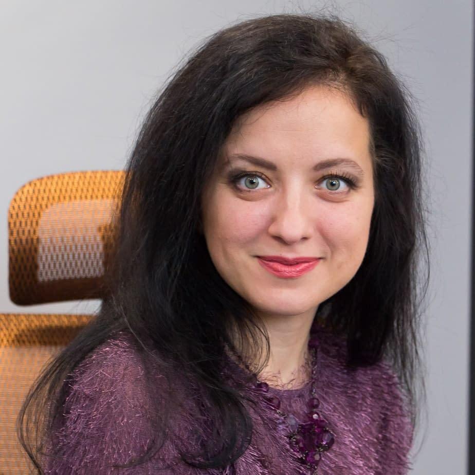 Наталья Искорцева